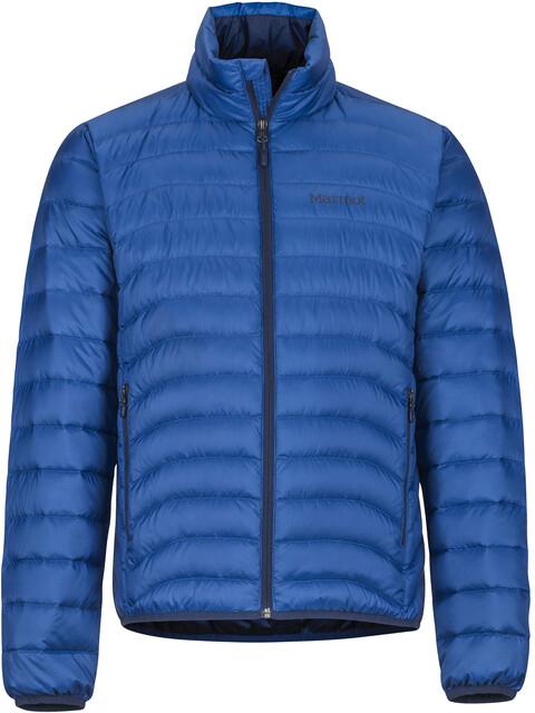 Marmot M's Tullus Jacket Dark Cerulean